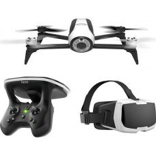 Parrot Bebop 2 FPV Pack (Skycontroller 2 + CokcpitGlasses) Drone PF726203AA