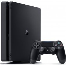 Sony Playstation 4 (PS4) Slim 1TB