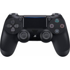 Sony Playstation 4 PS4 Dualshock Wireless Controller V2 2016 Black