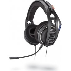 Plantronics Stereo Gaming Headset PS4 RIG 400 HS black