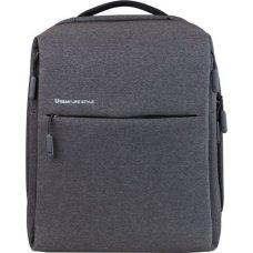 "Xiaomi Mi City Backpack 14"" Dark Grey / ZJB4067GL"
