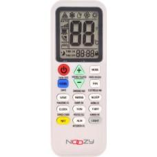 Τηλεχειριστήριο Universal Noozy RC5 για Κλιματιστικά