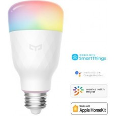 XIAOMI Yeelight Smart LED Bulb 1S 8.5W RBGW  /YLDP13YL