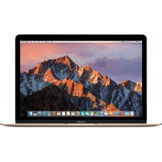 Apple MacBook 12 (M3/8GB/256GB) (2018) MRQN2 Gold