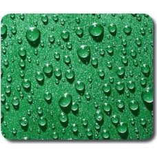 Allsop Mousepad Drops Green (Ασυσκεύαστο)