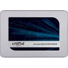 Crucial SSD MX500 500GB SATA 6GB 2.5'' CT500MX500SSD1