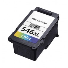 RADUGA Συμβατό INKjet CANON CL-546XL Color/ INK-CL546XL