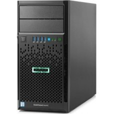HPE ProLiant ML30 Gen10 Tower Server Xeon E-2124/8GB / P06781-425