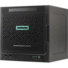 HP ProLiant MicroServer Gen10 X3216 8GB-U 4LFF NHP SATA 200W PS Entry Server /873830-421