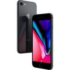 Apple iPhone 8 4G 64GB space gray EU