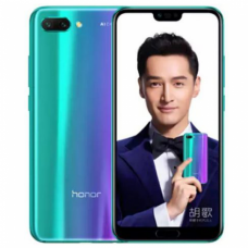 Honor 10 Dual SIM 64GB Green EU