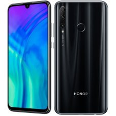Honor 20 Lite 4GB/128GB Dual Sim Black EU