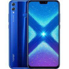 Honor View 10 Lite( Honor 8X) 4GB/128GB Dual Sim Blue