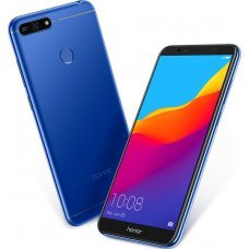 Honor 7A Dual 2GB/16GB Blue EU (TIM Logo)