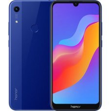 Honor 8A Dual SIM 32GB Blue EU