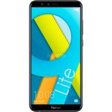 Honor 9 Lite 3GB/ 32GB Dual-SIM midnight black EU