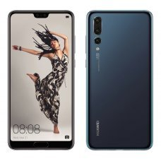 Huawei P20 Pro 6GB/128GB Single Sim MIDNIGHT BLUE EU