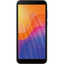 Huawei Y5p 2GB/32GB Dual Sim Midnight Black 51095MTV