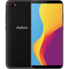 "NUBIA V18, 6.01"", 4/64GB, 4000mAh, BLACK"