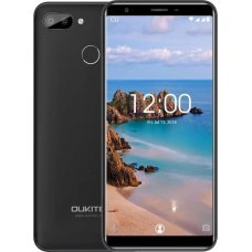 "OUKITEL C11 Pro, 4G, 5.45"" HD+, 3/16GB, Quad Core, Black"