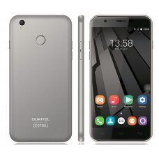 OUKITEL U7 PLUS 4G 2GΒ/16GΒ Black