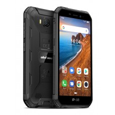 "ULEFONE Armor X6  IP68/IP69K, 5"" 2/16GB, Quad-core Black"
