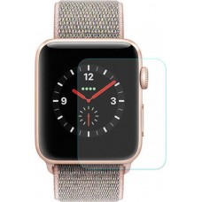 5D GLASS PROTECTION APPLE WATCH SERIES 3 ALUMINIUM 38mm