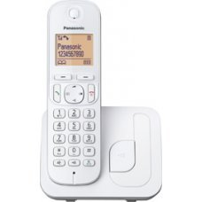 Panasonic KX-TGC210 White