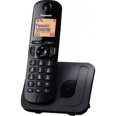 Panasonic KX-TGC210 Black