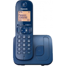 Panasonic KX-TGC210 Blue