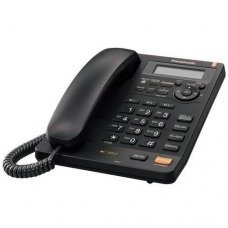 Panasonic KX-TS620 Black EU