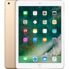 Apple iPad 9.7 WiFi and Cellular 2017 128GB Gold EU