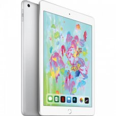 Apple iPad 9.7 (2018) 32GB Wi-Fi Silver