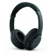 ESPERANZA bluetooth headphones Libero EH163K, 40mm, μαύρα