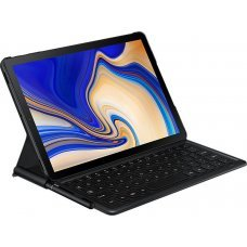 SAMSUNG T830 TAB S4 10.5 EJ-FT830 KEYBOARD BOOK COVER BLACK PACKING