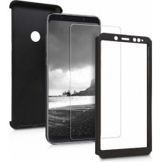 360 Full Cover Black (Xiaomi Redmi Note 5)