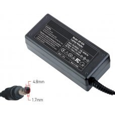 Τροφοδοτικό 19.5V up to 3.33A 4.8x1.7mm για HP laptop and more eX-Power / 74139