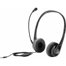 HP Stereo 3.5mm Headset / T1A66AA
