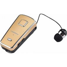 Fineblue Bluetooth Wireless Headset F970 Blister Gold