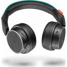Plantronics BACKBEAT 505 HEADSET DARK/GREY WW