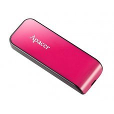 APACER USB Flash Drive AH334, USB 2.0, 32GB, Pink