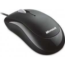 Microsoft Basic Optical Mouse