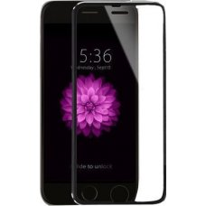 10D Tempered Glass 9H Για Iphone 7/8 Plus Full Cover_Black