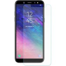 Tempered Glass (Galaxy A6 Plus 2018)