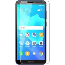 Tempered Glass/Αντιχαρακτικό γυαλί 0.3mm 9H for Huawei Y5 2018