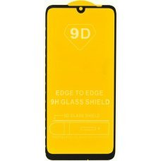 Ancus 9D Full Glue Full Face Tempered Glass (Redmi Note 7/7 Pro)