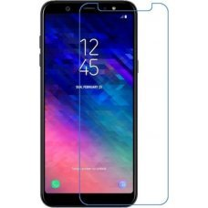 Tempered Glass (Galaxy A6 2018)