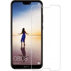 POWERTECH Tempered Glass 9H(0.33MM), για Huawei P20/ TGC-0177