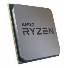 AMD CPU Ryzen 3 4300GE, 4 Cores, 3.5GHz, 6MB Cache, AM4