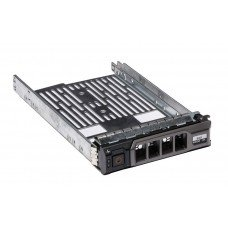 """SAS HDD Drive Caddy Tray F238F For DELL 3.5"""" (new)"""